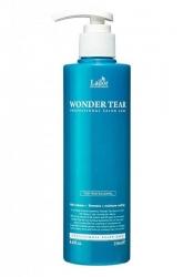 Lador Wonder Tear - Бальзам-маска для увлажнения, укрепления и придания объема волосам, 250 мл