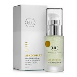 Holy Land ABR COMPLEX Restoring Serum - Сыворотка для лица  30 мл