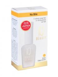 IQ Beauty No Bite - Стойкое средство от обгрызания ногтей 12,5мл