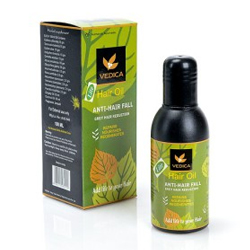Масло для волос Veda Vedica 100мл