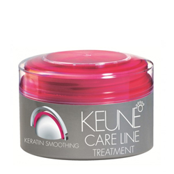 Keune Care Line Keratin Smoothing Treatment - Маска Кератиновый комплекс 200 мл