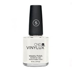CND Vinylux №108 Cream Puff - Лак для ногтей 15 мл