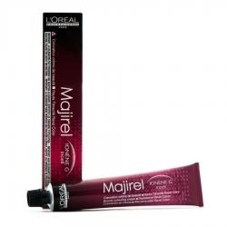L'Oreal Professionnel Majirel French Browns - Краска для волос 7,042 (Блондин Натуральный Медно-Перламутровый), 50 мл
