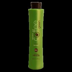 Honma Tokyo Coffee green  - Био-протеиновое выпрямление и восстановление, 500 мл