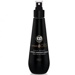 Constant Delight 5 Magic Oils Salt Spray - Спрей с морской солью 5 Масел 250 мл