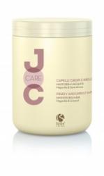 Joc Care Smoothing Mask Linseed & Magnolia Маска разглаживающая с Магнолией и Семенем льна   1000мл