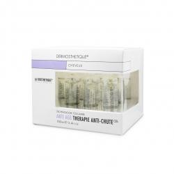 La Biosthetique Dermosthetique Therapie Anti-Chute Cel - Клеточно-активный сыворотка против выпадения волос, 10*10 мл
