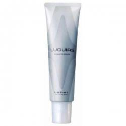 Lebel luquias B/P - Краска для фитоламинирования волос - темный брюнет 150 мл