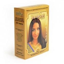 Маска для волос на основе хны Aasha Herbals (не окрашивает) 80г