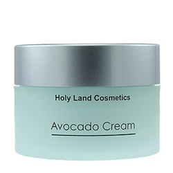 Holy Land Creams Avocado Cream - Крем с авокадо 250 мл