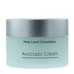 Holy Land Creams Avocado Cream - Крем с авокадо 250 мл