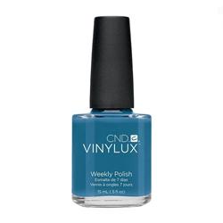 CND Vinylux №162 Blue Rapture - Лак для ногтей 15 мл