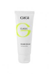 GIGI Cosmetic Labs Peeling regular - Пиллинг для всех типов кожи, 75 мл