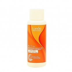 Londa Professional LondaColor - Окислительная эмульсия 4%, 60 мл