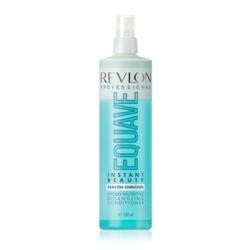 Revlon Professional Equave Instant Beauty Hydro Nutritive Detangling - Несмываемый разглаживающий кондиционер увлажняющий и питающий 500 мл