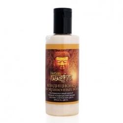 Кондиционер для окрашенных волос Aasha Herbals 200мл