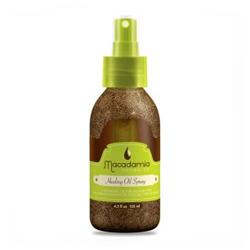 Macadamia Healing Oil Spray - Уход-спрей восстанавливающий с маслом арганы и макадамии 125 мл