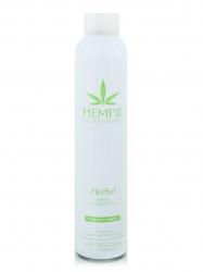 Hempz Herbal Instant Dry Shampoo - Herbal Instant Dry Shampoo, 198 г