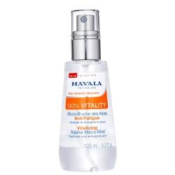 Mavala Skin Vitality Vitalizing Alpine Micro-Mist - Стимулирующий Альпийский Микро-Мист, 125 мл