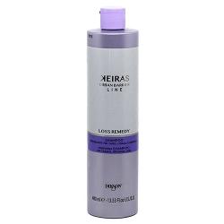 Dikson Keiras Shampoo Loss remedy - Укрепляющий шампунь против выпадения волос 400 мл