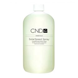 CND Solar Speed Spray - Сушка-спрей для лака 946 мл
