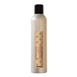 Davines More inside Medium Hold Hair-spray- Лак средней фиксации для эластичного глянцевого стайлинга 400мл