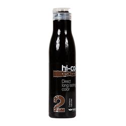 Brelil оттеночный шампунь Hi-Co Plus №2 Каштановый натуральный (Natural brown)