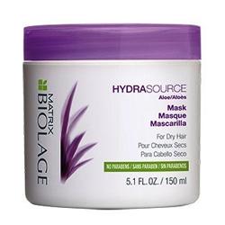 Matrix Biolage Hydrasourse Mask - Маска для увлажнения сухих волос 500 мл