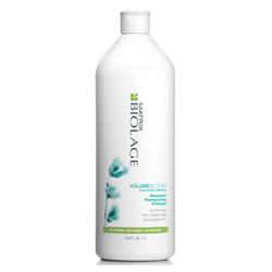 Matrix Biolage Volumebloom Shampoo - Шампунь для придания объема тонким волосам 1000 мл