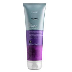 Lakme Teknia Straight treatment - укрепляющее средство, для химически выпрямленных волос 250 мл