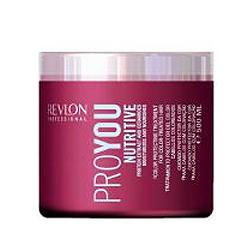 Revlon Professional Pro You Nutritive Mask - Маска увлажняющая и питательная 500 мл