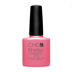 CND Shellac Гель-лак для ногтей №22 Cotcha 7,3 мл