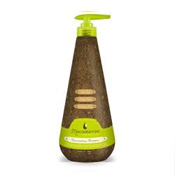 Macadamia Rejuvenating Shampoo - Шампунь восстанавливающий с маслом арганы и макадамии 500 мл