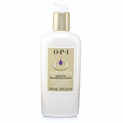 OPI Avoplex Moisture Replenishing Lotion - Лосьон для рук и тела, 120 мл