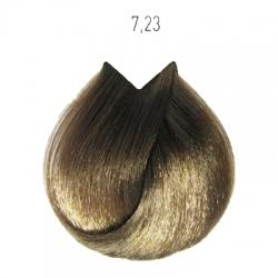 L'Oreal Professionnel Majirel - Краска для волос 7.23 (блондин перламутрово-золотистый), 50 мл