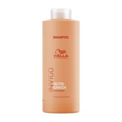 Wella Invigo Nutri-Enrich - Ультрапитательный шампунь  1000 мл