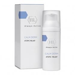 Holy Land Calm Derm Atopic Relief - Крем для ухода за кожей склонной к атопии 50мл