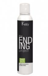 """Kezy professional - Экологический лак эстрасильной фиксации """"Hard Tech"""" 300 мл"""