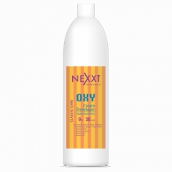Nexxt Professional Oxy Cream Developer - Крем-окислитель 9%, 1000 мл