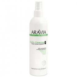 Aravia Professional Organic - Лосьон мягкое очищение «Gentle Cleansing», 300 мл