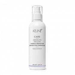 Keune Care Line Absolute Vol Therma Prot - Термо-защита для волос Абсолютный объем 200 мл