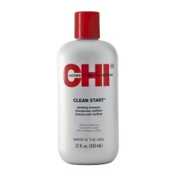 CHI Clean Shampoo - Шампунь очищающий, 355 мл