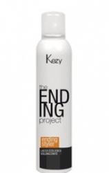 """Kezy professional - Экологический лак для придания объема """"Ending Styler"""" 300 мл"""
