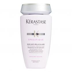 Kerastase Specifique Bain Anti-Pelliculaire - Шампунь-ванна против перхоти Керастаз Антипел, 250 мл