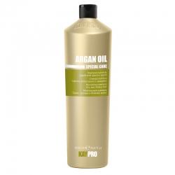 Kaypro Argan Oil Special Care - Шампунь питательный с аргановым маслом, 1000 мл