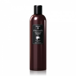 Egomania Professional Richair Blond - Оттеночный шампунь для платиновых оттенков блонд Кератином, 400 мл
