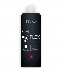 BB ONE Cell Flex Protector - Протектор шаг1, 250мл
