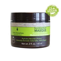 Macadamia Professional Nourishing Repair Masque - Маска восстанавливающая 60 мл