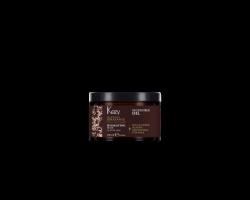 Kezy Incredible Oil - Маска увлажняющая и разглаживающая для всех типов волос, 250мл
