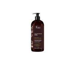 Kezy Incredible Oil - Шампунь увлажняющий и разглаживающий для всех типов волос, 250мл